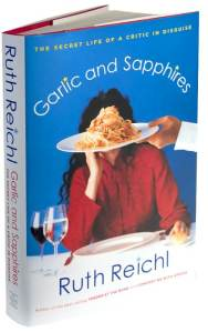 Ruth Reichl's book will be the talk of Bedford during One Book, One Bedford in April
